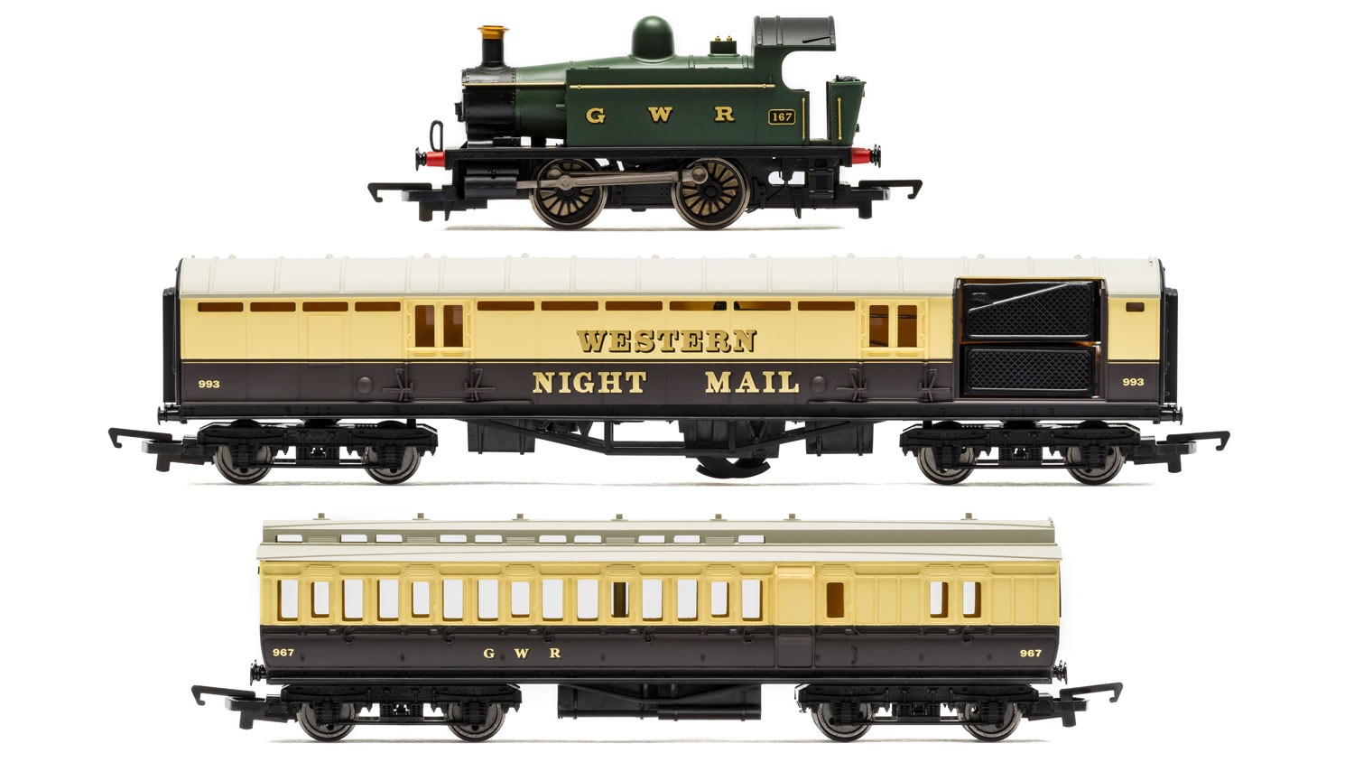 hornby model train computer - photo #7