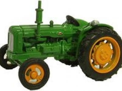 Tractors & Farm Machinery