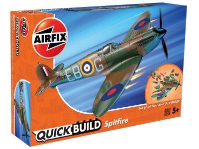 Quick Build Brick Kits